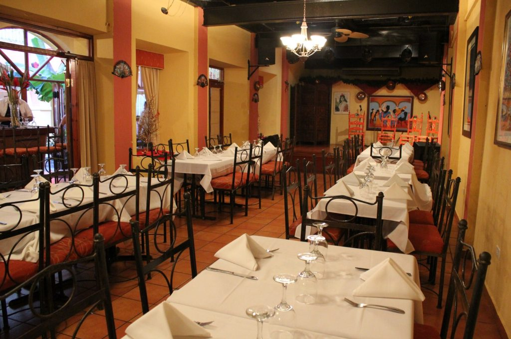 Best Food Old San Juan Trip Advisor Tripadvisor Restaurants