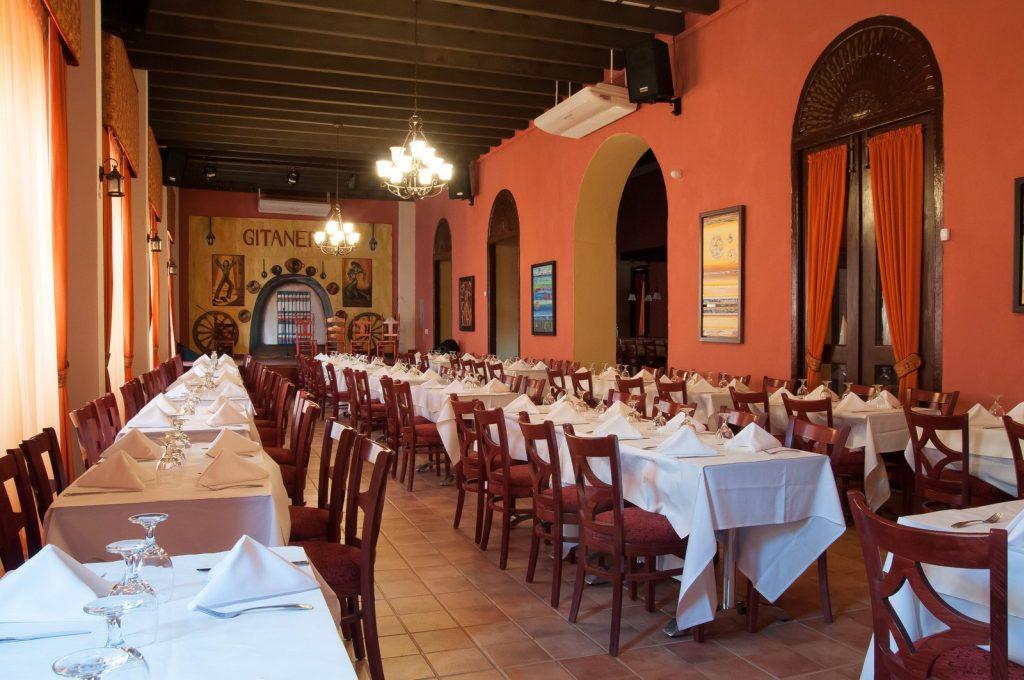 Cafe Caribe San Juan Menu