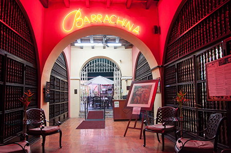 Best Restaurant In Old San Juan History